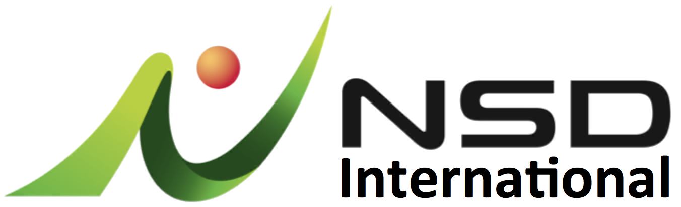 NSD International, Inc.